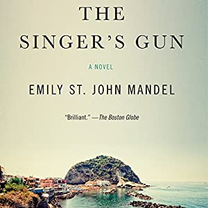 The Singer's Gun Audiobook