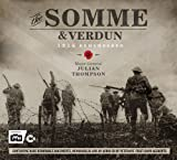 img - for The Somme & Verdun book / textbook / text book