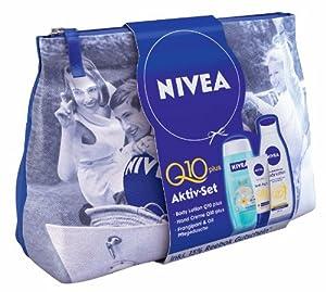 Nivea Q10 Aktiv-Set, 1er Pack