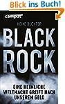 BlackRock: Eine heimliche Weltmacht g...