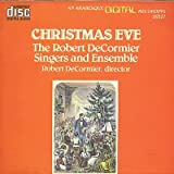 Various Composers Christmas Eve