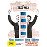 The Best Man (1964) ( Gore Vidal's The Best Man )by Henry Fonda