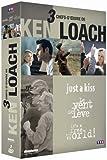 echange, troc Ken Loach - Coffret - Just A Kiss + Le vent se lève + It's A Free World