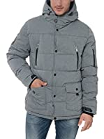 Geographical Norway Chaqueta Guateada Amarily (Antracita)