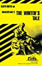 Cliffs Notes on Shakespeare's The Winter's Tale