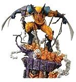 Wolverine Statue by Kotobukiya