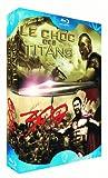 echange, troc Le Choc des titans + 300 [Blu-ray]