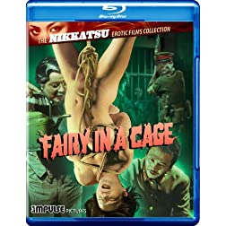 Fairy In A Cage [Blu-ray]