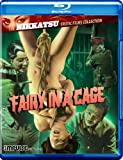Fairy in a Cage [Blu-ray] [Import]