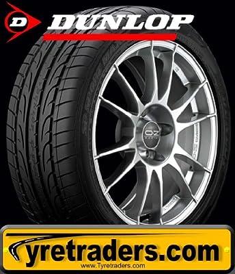 Dunlop, 315/35R20 110W XL SPTMAXX* ROF MFS e/b/69 - Off-Road Reifen (Sommerreifen) von GOODYEAR DUNLOP TIRES OPERATIONS S.A. bei Reifen Onlineshop