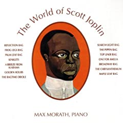 The World Of Scott Joplin