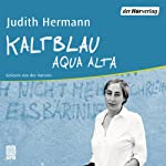 Kaltblau | Judith Hermann