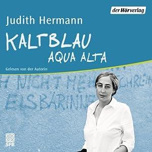 Kaltblau Hörbuch