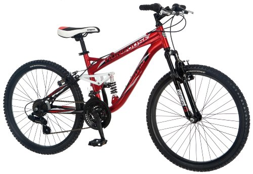 Mongoose Child Maxim Bicycle (Black)