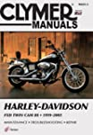 Harley Davidson FXD Twin Cam 88 1999-...