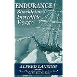 Endurance: Shackleton's Incredible Voyage ~ Alfred Lansing