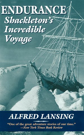 Endurance: Shackleton's Incredible Voyage Free Book Notes, Summaries, Cliff Notes and Analysis