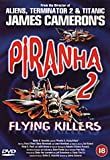 Piranha 2 - Flying Killers [DVD]