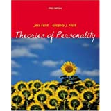 Theories of Personality with PowerWeb ~ Jess Feist
