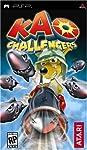 Kao Challenger / Game