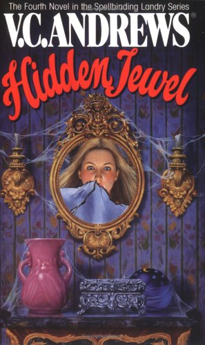 Hidden Jewel (Landry), V.C. ANDREWS