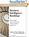 Business Intelligence Roadmap: The Co...