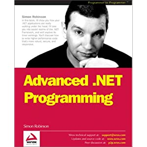 Advanced .NET Programming