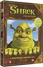 Shrek  Shrek 2 - Coffret 2 DVD