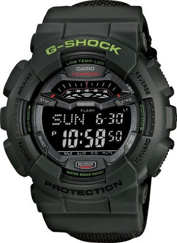 Casio G-Shock GLS100-3 Watch