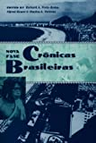 img - for Cr nicas Brasileiras (University of Florida Center for Latin American Studies) book / textbook / text book