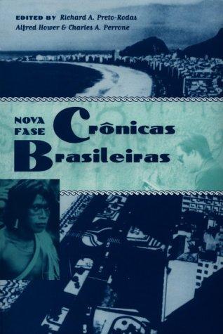 Crônicas Brasileiras (University of Florida Center for...