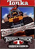 Tonka Tough Truck Adventures  - The Biggest Show on Wheels (2004)