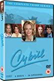 Cybill Series 3 [DVD]