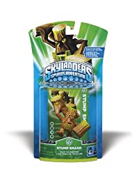 Skylanders Spyro's Adventure: Stump Smash
