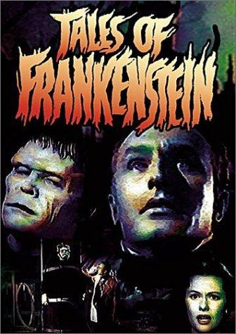 Tales of Frankenstein [DVD] [1959] [Region 1] [US Import] [NTSC]