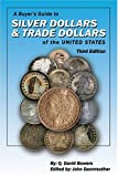 Image of A Buyer's Guide to Silver Dollars & Trade Dollars of the United States