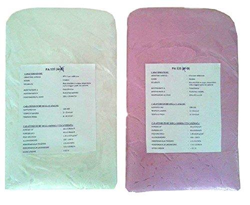 gomma-di-silicone-atossica-rosa-viola-morbida-per-creare-formine-calchi-pa-535-100-gr