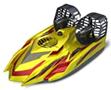 Silverlit Hover Racer Radio Control Hovercraft to Drive on Land