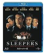 スリーパーズ [Blu-ray]