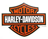 Image of Harley Davidson Sticker~ Rare Sticker!!~ Shield~ Approx 7