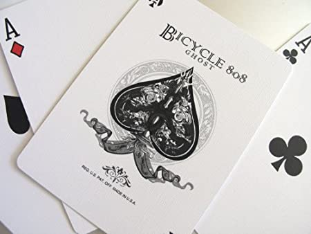 Top Deck Cards:  Twelve Deck Playing Card Sample Pack - Custom Tiger, Viper, and Ghost Decks by Ellusionist.com