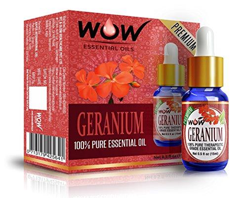 WOW-Essential-Oils-Geranium-Oil