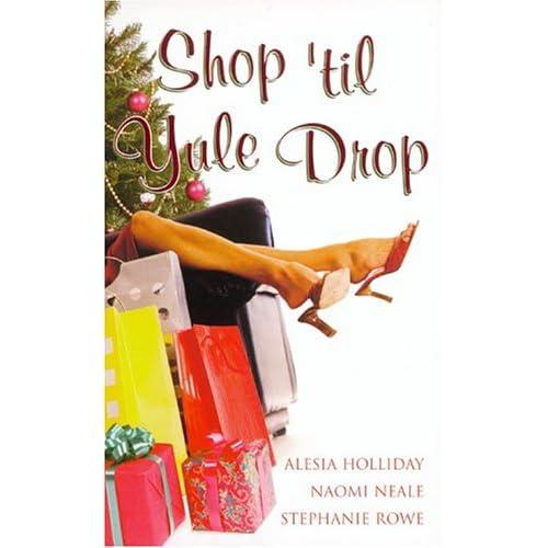 Shop 'Til Yule Drop