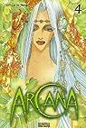 Arcana, tome 4