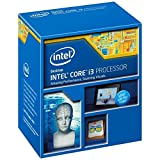 Intel CPU Core-i3-4160 3.60GHz 3Mキャッシュ LGA1150 BX80646I34160 【BOX】