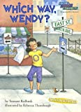 Which Way, Wendy? (Social Studies Connects) (1575651475) by Redbank, Tennant