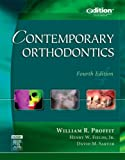 Contemporary Orthodontics e-dition: Text with Continually Updated Online Reference, 4e