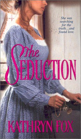 Image of The Seduction (Men of Honor)