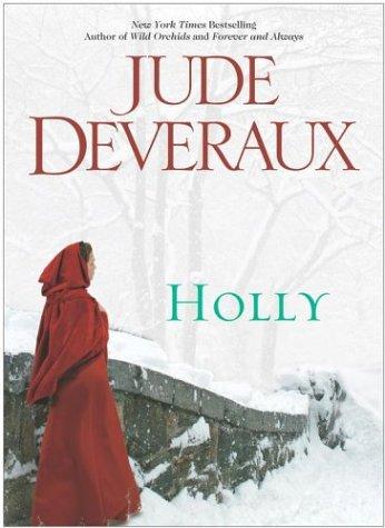Holly (Deveraux, Jude), Jude Deveraux