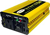 Go Power! GP-175 175-Watt Modified Sine Wave Inverter